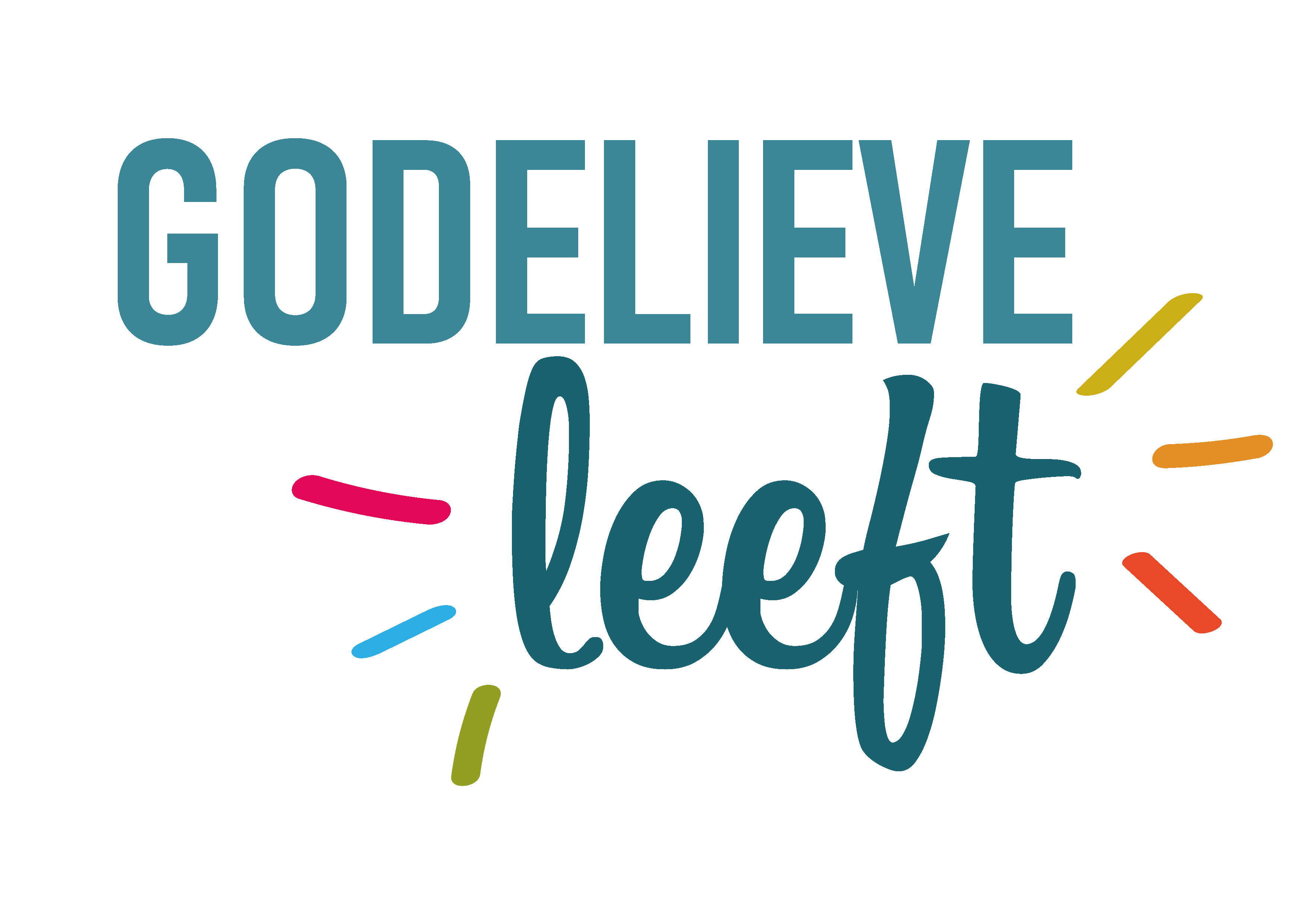 Logo Godelieve leeft