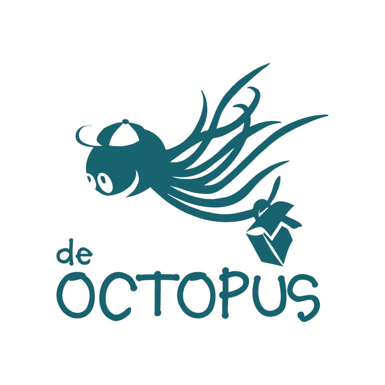 Logo SBS De Octopus